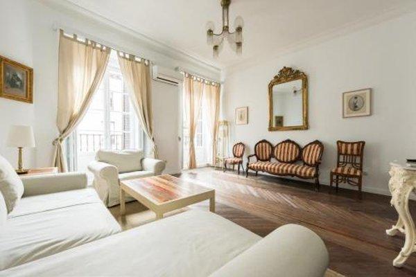 Apartamentos Madrid Centro W - 23