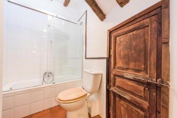Apartamentos Madrid Centro W - 5