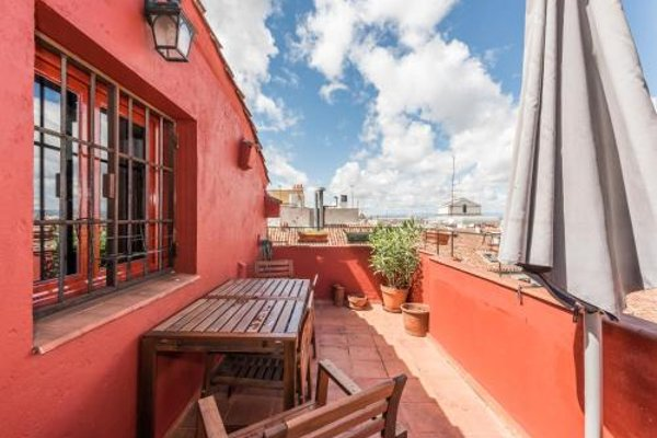 Apartamentos Madrid Centro W - 6