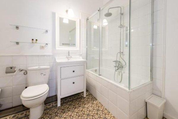 Apartamentos Madrid Centro W - 7