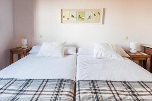 Apartamentos Madrid Centro W - 8