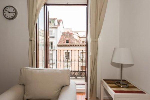 Apartamentos Madrid Centro W - 9