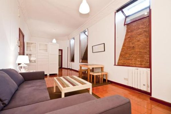Apartamento Alfonso XII, 22 - фото 24