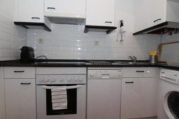Apartamento Alfonso XII, 22 - фото 12