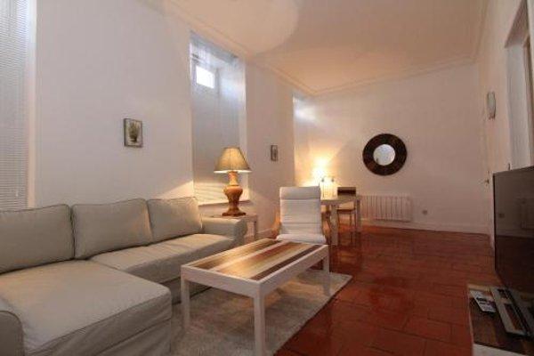 Apartamento Alfonso XII, 22 - фото 14