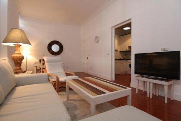 Apartamento Alfonso XII, 22 - фото 15
