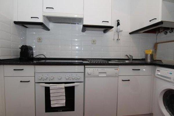 Apartamento Alfonso XII, 22 - фото 21
