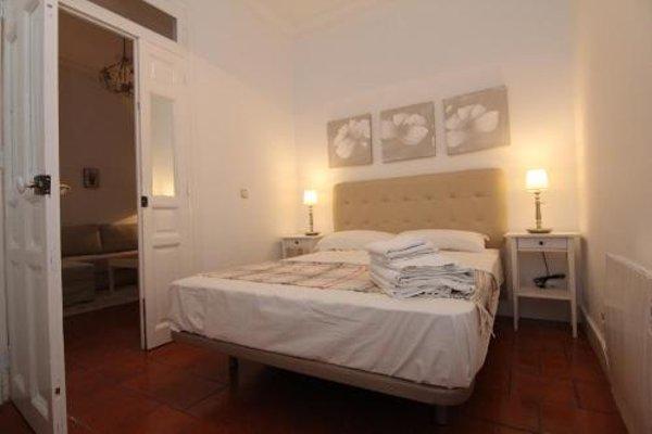 Apartamento Alfonso XII, 22 - фото 23
