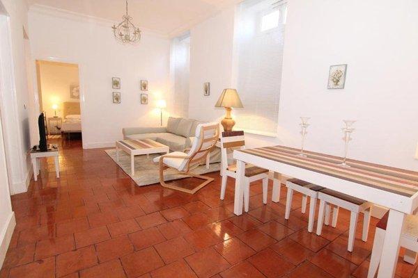 Apartamento Alfonso XII, 22 - фото 4