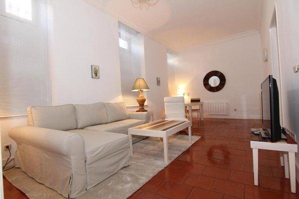 Apartamento Alfonso XII, 22 - фото 5