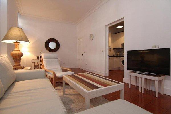 Apartamento Alfonso XII, 22 - фото 6