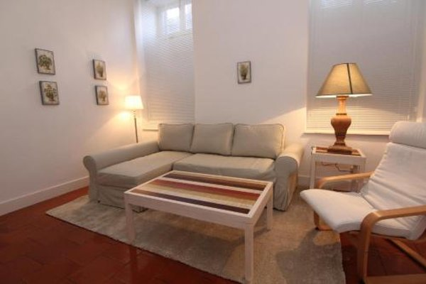 Apartamento Alfonso XII, 22 - фото 7
