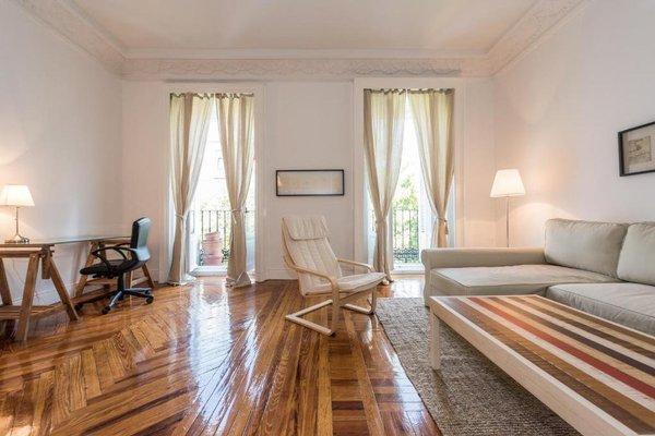 Апартаменты «De lujo Alcalá 55» - 10