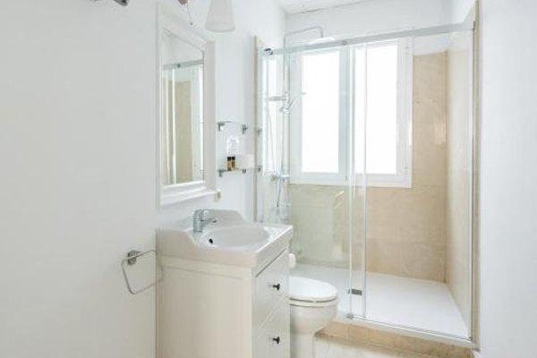 Апартаменты «De lujo Alcalá 55» - 12