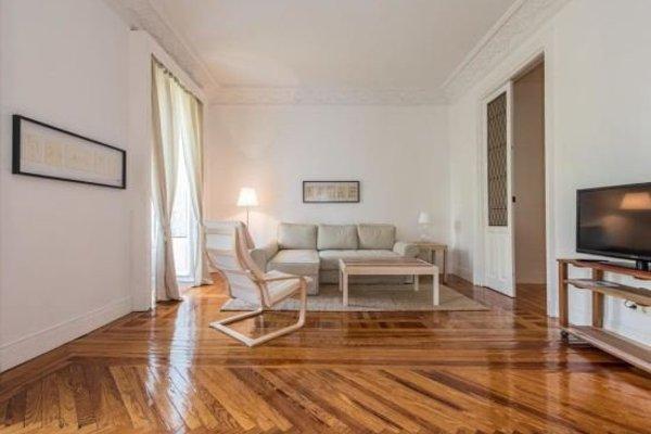 Апартаменты «De lujo Alcalá 55» - 14
