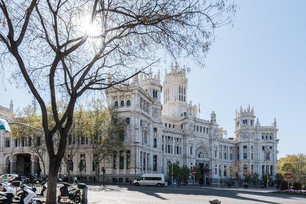 Апартаменты «De lujo Alcalá 55» - 4