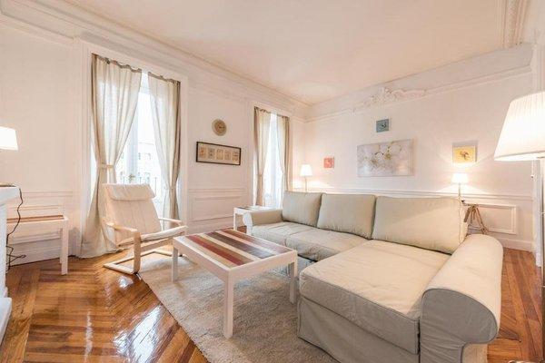 Апартаменты «De lujo Alcalá 55» - 7