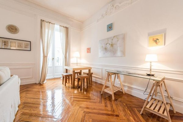 Апартаменты «De lujo Alcalá 55» - 8