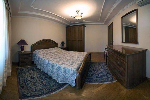 Черноморская Зорька Оздоровительный Центр - 48