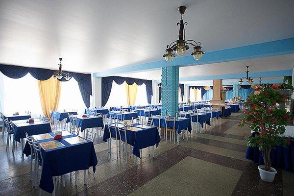 Черноморская Зорька Оздоровительный Центр - 66