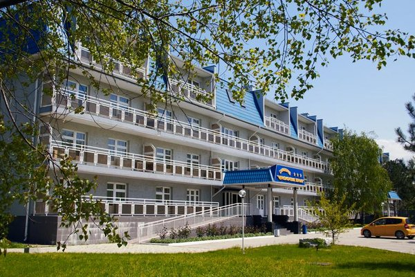 Черноморская Зорька Оздоровительный Центр - 69