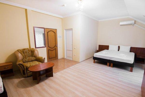 Аквамарин -  Парк - 16