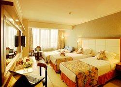 Akgun Istanbul Hotel фото 2