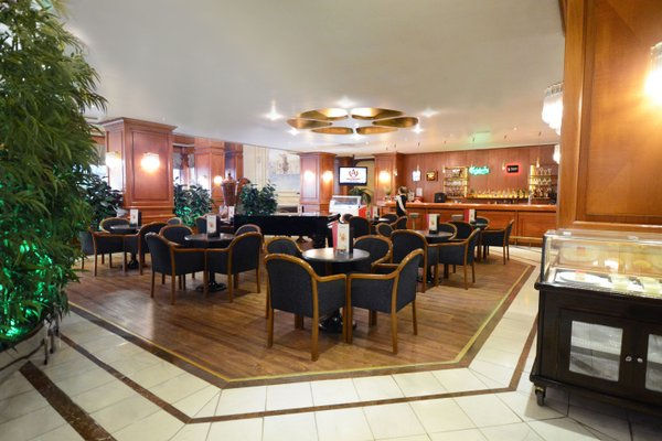 Akgun Istanbul Hotel - photo 14