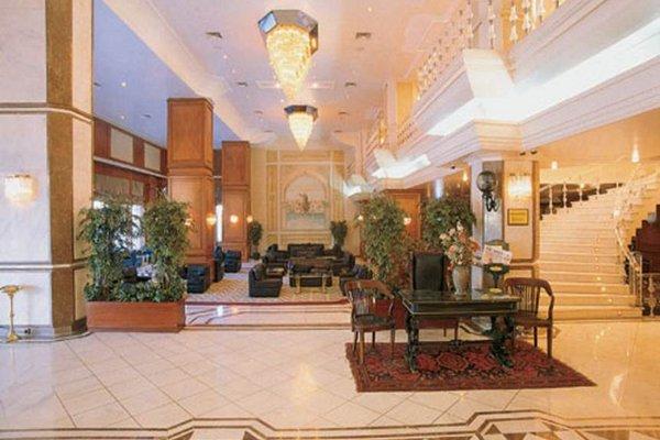 Akgun Istanbul Hotel - photo 15