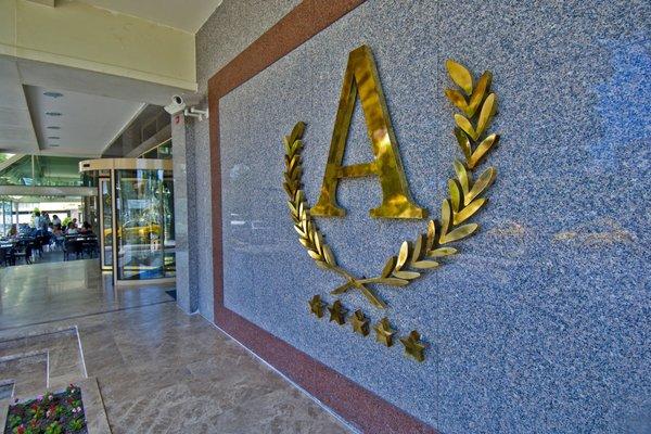 Akgun Istanbul Hotel - photo 16
