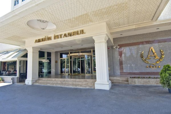 Akgun Istanbul Hotel - photo 18