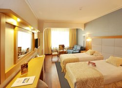 Akgun Istanbul Hotel фото 3