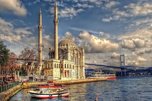 Akgun Istanbul Hotel - photo 23