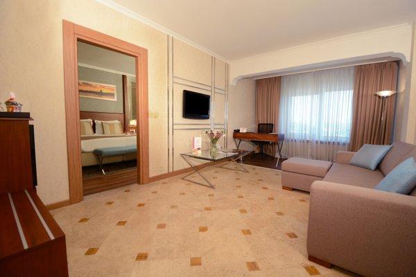 Akgun Istanbul Hotel - photo 3