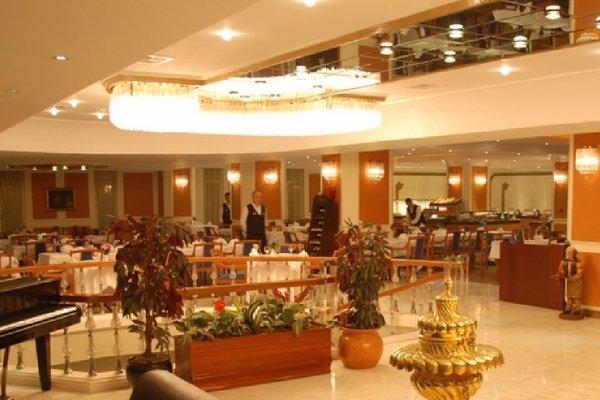 Akgun Istanbul Hotel - photo 7