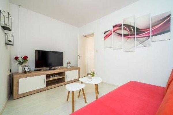 Apartment Lapad - фото 10