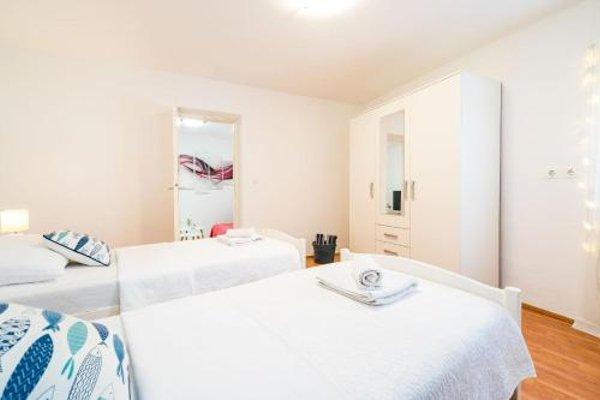 Apartment Lapad - фото 12