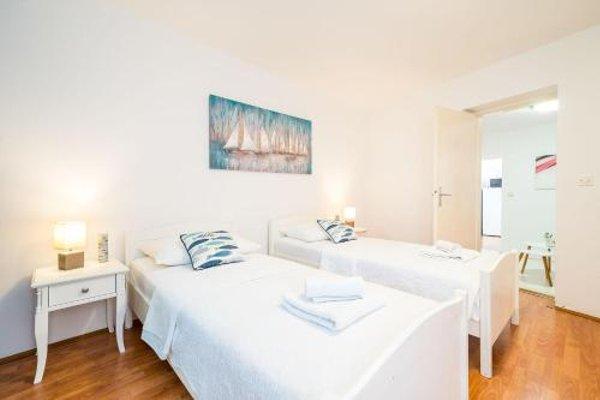 Apartment Lapad - фото 7