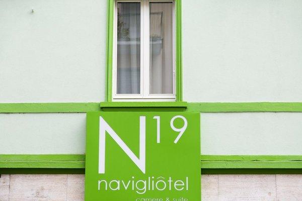 Navigliotel 19 - фото 20