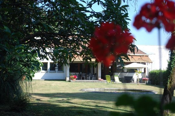 Residence Rossini - фото 19
