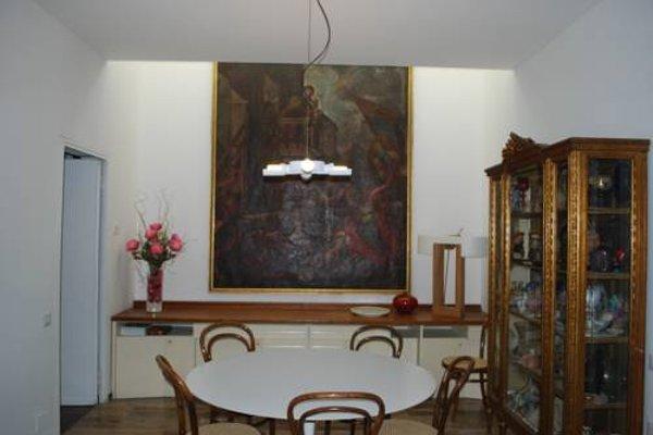 Residence Rossini - фото 4