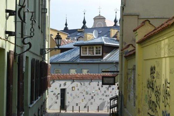 Sofijos apartamentai Old Town - фото 33