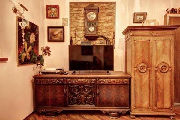 Sofijos apartamentai Old Town - фото 12