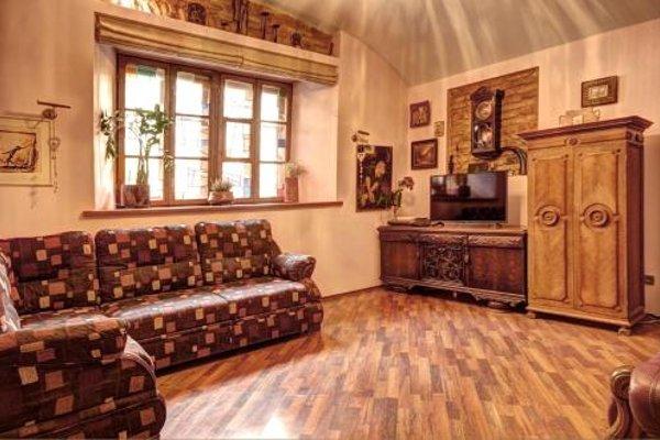 Sofijos apartamentai Old Town - фото 20