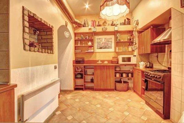 Sofijos apartamentai Old Town - фото 22