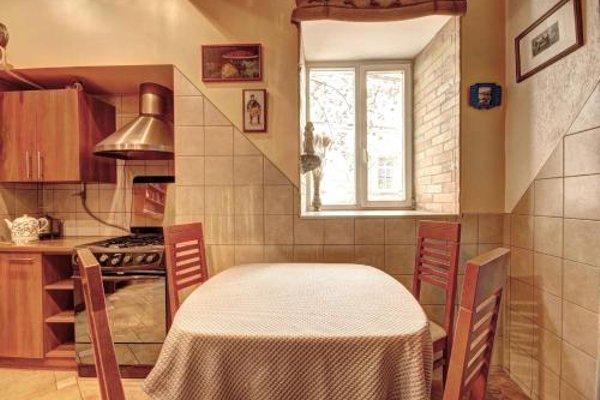 Sofijos apartamentai Old Town - фото 5