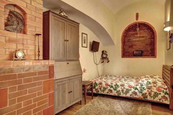 Sofijos apartamentai Old Town - фото 7