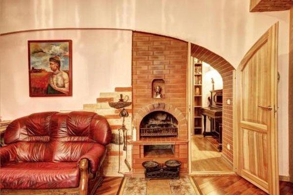 Sofijos apartamentai Old Town - фото 8
