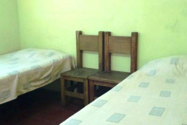 Hostal Zipolite Melchor Ocampo - фото 3