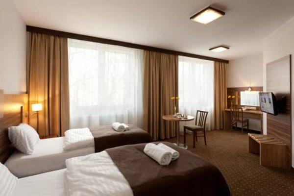 Hotel Milenium - фото 50